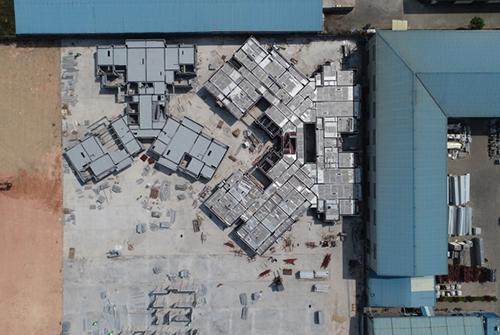 惠州铝模生产、设计、加工基地-铝模板厂家