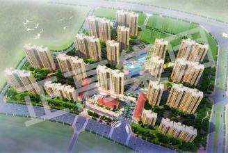 长沙万国城项目-铝模板生产加工