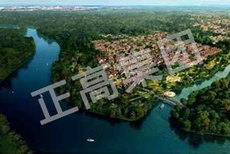 潮北河孔雀城项目-铝模板设计