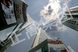 重庆万达项目-铝模板厂家