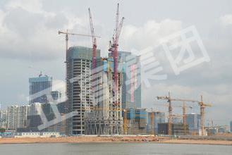 华润总部大厦项目