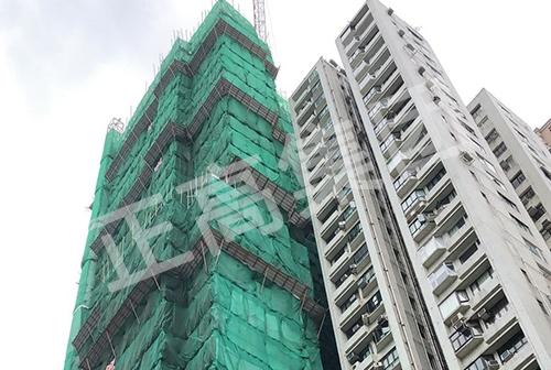香港坚道工程项目-铝模板生产加工