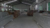 铝模生产制作